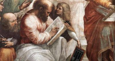 ORLEANS - Pythagore, l'initié des Mystères grecs
